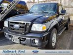 2010 Ford Ranger Sport 4X4 SuperCab w Power Group, Auto in Surrey, British Columbia