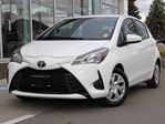 2018 Toyota Yaris SE 4dr FWD Hatchback in Kamloops, British Columbia