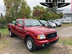 2009 Ford Ranger Sport MANUAL/ GREAT SHAPE in Brockville, Ontario