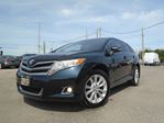 2013 Toyota Venza AWD 4CYLINDER GAS SAVER 4 NEW TIRES + BRAKES NO AC in Oakville, Ontario