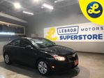 2014 Chevrolet Cruze LT * Remote start * On Star * Climate control * Ph in Cambridge, Ontario