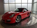 2013 Porsche Boxster Very Well Equipped PDK Boxster in Edmonton, Alberta