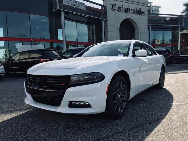 2018 DODGE CHARGER GT in Richmond, British Columbia