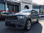 2019 Dodge Durango R/T AWD HEMI - No Accident/Local/Nav/Sunroof/No Dealer Fees in Richmond, British Columbia
