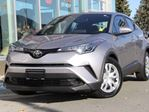 2019 Toyota C-HR 4dr FWD Sport Utility in Kamloops, British Columbia