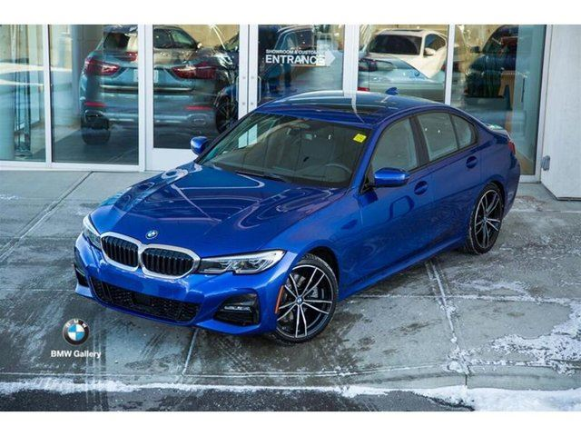 2019 BMW 3 Series - Fully Loaded M Package Remote Start NW in Calgary, Alberta