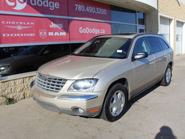 2005 CHRYSLER Pacifica Touring / Heated Seats / Power Liftgate in Edmonton, Alberta