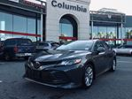 2019 Toyota Camry LE - No Accident/Local/No Dealer Fees in Richmond, British Columbia