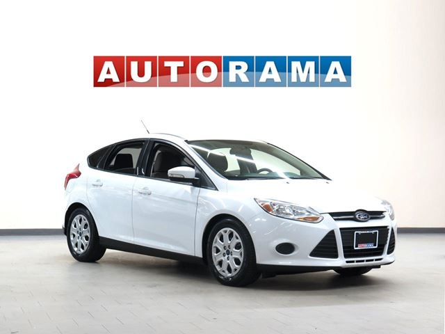 2014 Ford Focus SE in North York, Ontario
