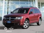 2010 Dodge Journey SXT in Langley, British Columbia