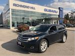 2013 Toyota Venza Base in Richmond Hill, Ontario