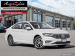 2019 Volkswagen Jetta Highline ONLY 30K! **TECHNOLOGY PKG**PAN-SUNROOF**CLEAN CP in Scarborough, Ontario