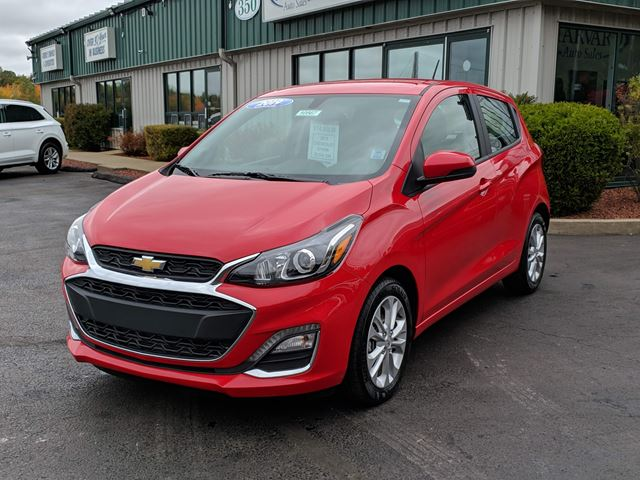 2019 CHEVROLET SPARK 1LT CVT CARPLAY/ANDROID AUTO/BACK UP CAMERA/CRUISE/BLUETOOTH/GREAT CITY CAR in Lower Sackville, Nova Scotia