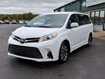 2019 Toyota Sienna LE 7-Passenger ALL WHEEL DRIVE/POWER SLIDING DOORS/AIR CONDITIONING/BLUETOOTH/BACK UP CAMERA in Lower Sackville, Nova Scotia
