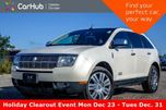 2008 Lincoln MKX AWD Navi Pano Sunroof Bluetooth Leather Heated,Cooled Front Seats 18Alloy Rims in Bolton, Ontario