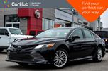 2018 Toyota Camry Hybrid XLE Backup_Cam Keyless_GO Heated_Front_Seats Blindspot_Assist  in Thornhill, Ontario