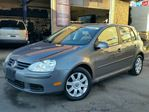 2009 Volkswagen Rabbit Trendline Locally Owned Great Condition!!! in St Catharines, Ontario
