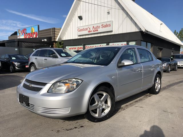 2009 Chevrolet Cobalt CRUISE! POWER GROUP! in