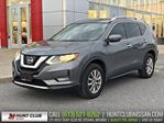 2017 Nissan Rogue SV AWD   Heated Seats, Rear Camera, Bluetooth in Ottawa, Ontario