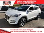 2016 Hyundai Tucson Premium, Auto, Back Up Camera, Heated Seats, AWD in Burlington, Ontario
