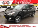 2015 Hyundai Tucson GLS in Burlington, Ontario
