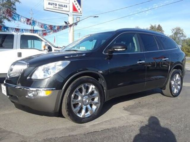 2012 Buick Enclave AWD/Fully Loaded/Pano Roof in