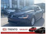 2013 Volkswagen Jetta  HYBRID COMFORTLINE  ACCIDENT FREE  LOCAL TRADE IN in North York, Ontario