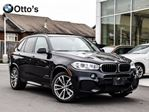 2015 BMW X5 xDrive35i M SPORT DRIVER ASSIST in Ottawa, Ontario