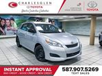 2011 Toyota Matrix           in Calgary, Alberta