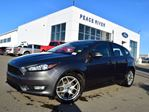 2015 Ford Focus SE in Peace River, Alberta