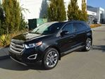 2015 Ford Edge Titanium in Kamloops, British Columbia