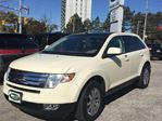 2007 Ford Edge SEL in Mississauga, Ontario