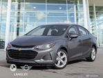 2019 Chevrolet Cruze Premier in Langley, British Columbia