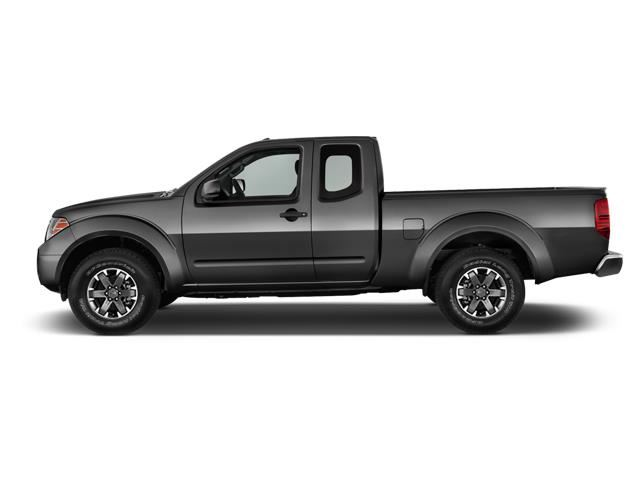 2017 NISSAN Frontier 2WD SV King Cab w/ Long Box in Victoria, British Columbia