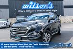 2018 Hyundai Tucson Premium AWD Used - Heated Steering+Seats, Android Auto+Apple CarPlay, Blind Spot Monitor and more! in Guelph, Ontario
