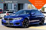 2018 BMW M5 BASE in Thornhill, Ontario