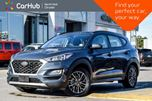 2019 Hyundai Tucson Limited Backup_Cam SiriusXM Navigation Keyless_GO 18Alloys in Thornhill, Ontario