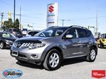 2010 Nissan Murano SL AWD ~Panoramic Roof ~Heated Seats ~Backup Cam in Barrie, Ontario