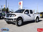 2011 Nissan Frontier SV Crew Cab 4x4 ~Trailer Tow Package in Barrie, Ontario