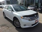 2010 Toyota Venza Premium Pkg   Pano Roof   Leather   Alloys in Brampton, Ontario