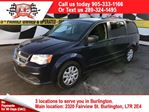 2014 Dodge Grand Caravan SXT, Automatic, Stow N Go Seating, 132,000km in Burlington, Ontario