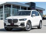 2019 BMW X5 xDrive40i NAVI BACKUP CAM PANO ROOF HEATED SEATS in Mississauga, Ontario