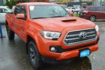 2017 Toyota Tacoma 4x4 Double Cab V6 TRD Off-Road 6A in Richmond, British Columbia