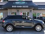 2013 Lincoln MKX AWD in Mississauga, Ontario