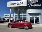 2014 Chevrolet Cruze 2LT 1.4L 4CYL in Newmarket, Ontario