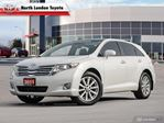 2011 Toyota Venza No Accidents, Toyota Serviced in London, Ontario