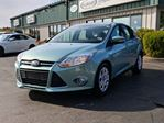 2012 Ford Focus SE AIR CONDITIONING/CRUISE/GREAT VALUE VEHICLE in Lower Sackville, Nova Scotia