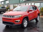 2018 Jeep Compass North 4X4/LEATHER/REMOTE START/HEATED SEATS/HEATED STEERING WHEEL in Lower Sackville, Nova Scotia