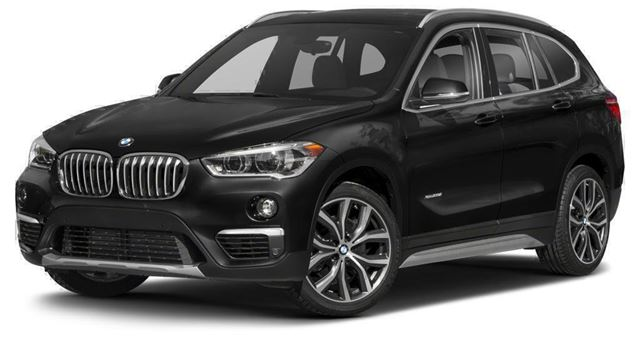 2019 BMW X1 xDrive28i in Mississauga, Ontario