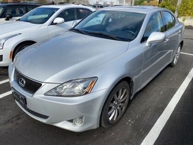 2007 Lexus IS 250 ** Leather / Sunroof ** AWD ** in